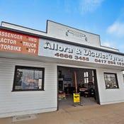 Allora District Tyres, 47 Herbert Street, Allora, Qld 4362