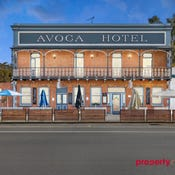 THE AVOCA, 115 High St, Avoca, Vic 3467