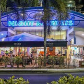 Night Markets, 121/73 Esplanade, Cairns City, Qld 4870