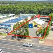 Johnson's Timber , 229 Princes Highway, Ulladulla, NSW 2539
