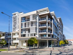 QI 204/8 Moreau Pde, East Perth