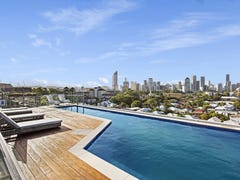 D/36 Anglesey Street, Kangaroo Point, Qld 4169