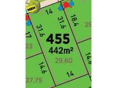 Lot 455, Glanford Turn, Baldivis