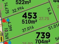 Lot 453, Glanford Turn, Baldivis