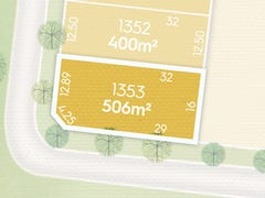Lot 1353, 1880 Thompsons Road, Clyde North