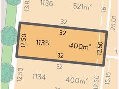 Lot 1135, Rubens Ave, Tarneit