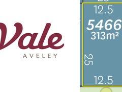 Lot 5466, Ladybower Vista, Aveley