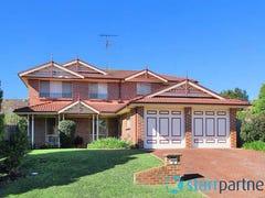 15 TATHIRA CRESCENT, Merrylands, NSW 2160