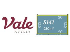 Lot 5141, Egerton Drive, Aveley