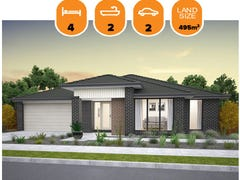 Lot 43, 161 Grices Road - Macleod 283 Burbank Homes, Clyde North