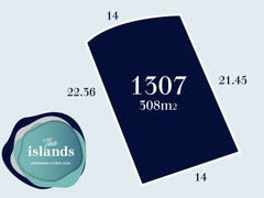 Lot 1307, Waterhaven Boulevard, Point Cook