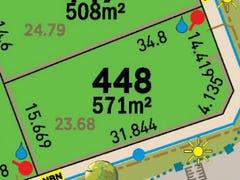 Lot 448, St. James Drive, Baldivis
