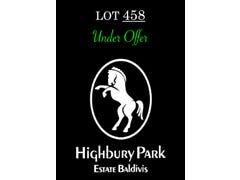 Lot 458, Hillsborough Avenue, Baldivis