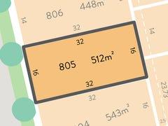 Lot 805, Verdant Hill Estate, Tarneit