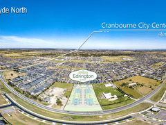 Lot 1, 365 Berwick-Cranbourne, Clyde North