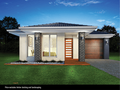 Lot 1233 Brentwood Forest, Bellbird Park