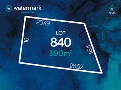 Lot 840, Rodgers Court, Armstrong Creek