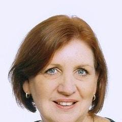 Mary Breaden
