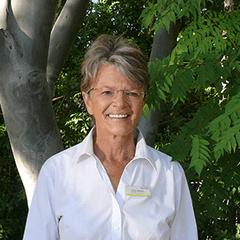 Sally Hynes
