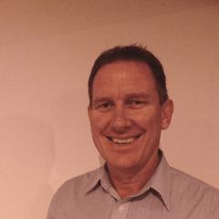 Darren Winkler