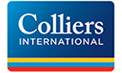 Colliers International - Toowoomba Logo