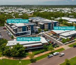 ONE 27 Flynn, 123 - 127 Flynn Circuit, Bellamack, NT 0832