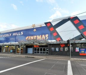 Beverly Hills Cinemas, 447-453 King Georges Road, Beverly Hills, NSW 2209
