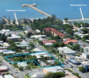 Wynnum Civic Centre, 66 Bay Terrace, Wynnum, Qld 4178