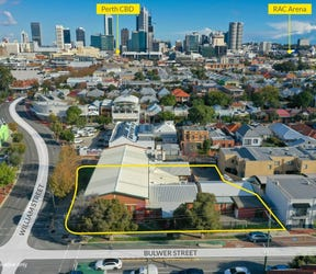 181-189 Bulwer Street, Perth, WA 6000