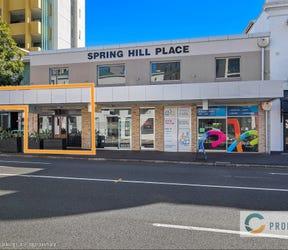 226 Leichhardt Street, Spring Hill, Qld 4000