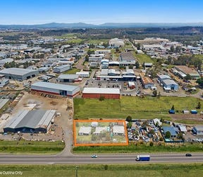 445-449 New England Highway, Rutherford, NSW 2320