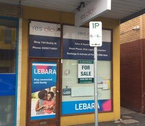 164 Barkly Street, Footscray, Vic 3011