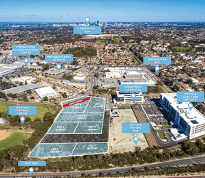 Limited Release - Mixed Use Development Sites, 15 Milldale Way, Mirrabooka, WA 6061