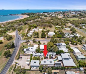 Emu's Beach Resort, 92 Pattison Street, Emu Park, Qld 4710