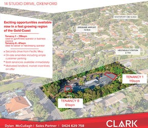 14 Studio Drive, Oxenford, Qld 4210