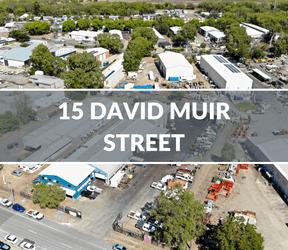 15 David Muir Street, Mackay, Qld 4740