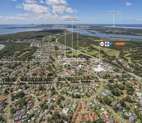48 President Wilson Walk, Tanilba Bay, NSW 2319