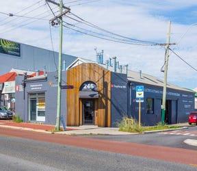246 Fitzgerald Street, Perth, WA 6000