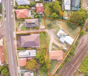 307A Main Road, Cardiff, NSW 2285