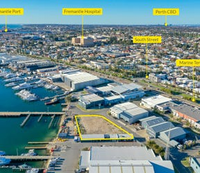 Lot 16 Wallace Way, Fremantle, WA 6160