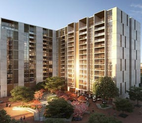 THE CAPITOL, 39 London Circuit, City, ACT 2601