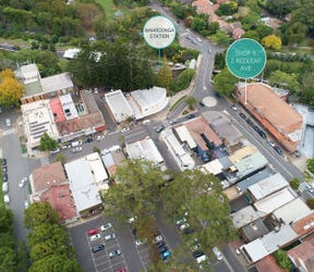 Shop 9/2 Redleaf Avenue, Wahroonga, NSW 2076