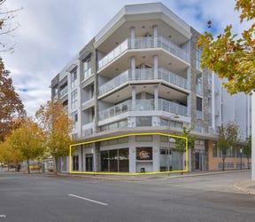 1/153 Kensington Street, East Perth, WA 6004