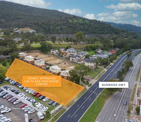 1127 Burwood Highway, Ferntree Gully, Vic 3156