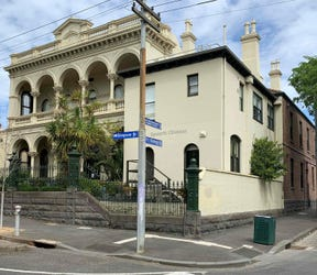 HOSPITAL (Former Epworth Cliveden Private Hospital), 29 Simpson Street, East Melbourne, Vic 3002