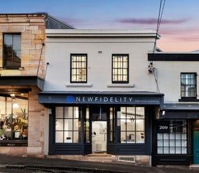 211 Darling Street, Balmain, NSW 2041