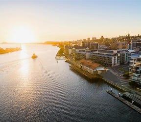 'The Wharf', 3 Honeysuckle Drive, Newcastle, NSW 2300
