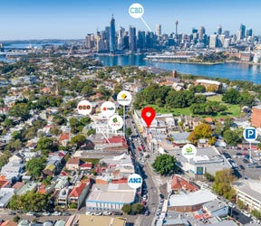 264 Darling Street, Balmain, NSW 2041