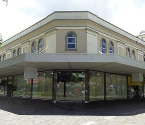 Mazlin Building, Ground Floor, 90-92 Lake Street, Cairns City, Qld 4870