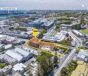 41 South Terrace, Fremantle, WA 6160